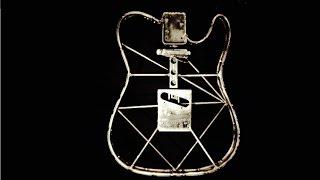 Fabricating a metal body, wooden neck electric guitar based off the legendary Fender Telecaster body shape. Follow me on Instagram!  https://www.instagram.com/absorberoflight/?hl=en