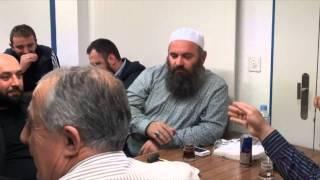 Bisedë e Lirë në Zvicër (Prill 2014) - Hoxhë Bekir Halimi