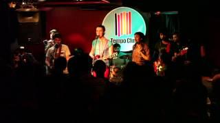 Juan Estereotipo & The Malajes