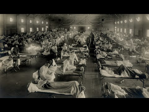 History Of The 1918 Flu Pandemic In 7 Minutes