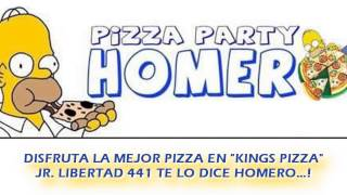Nonton HOMERO y Kings Pizza 2014 Film Subtitle Indonesia Streaming Movie Download