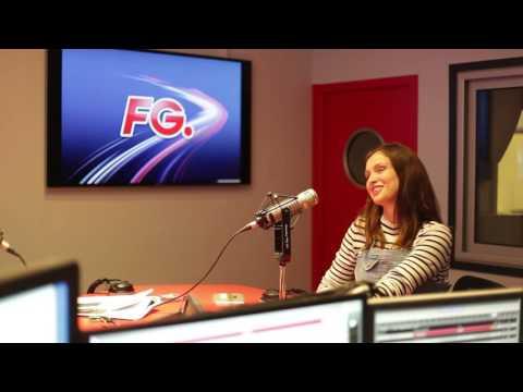 SOPHIE ELLIS BEXTOR @ RADIO FG