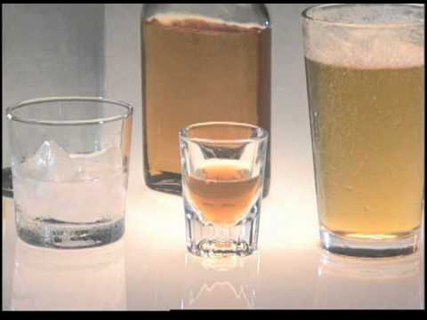 Binge Drinking - The Facts