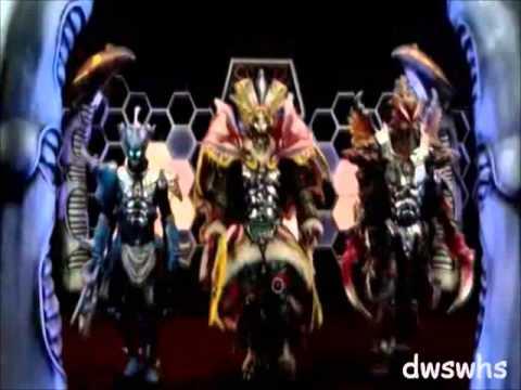 mighty morphin power rangers genesis rom