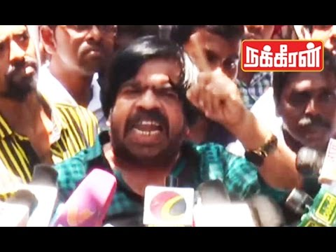 T-Rajendar-angry-speech-Cauvery-water-sharing-issue