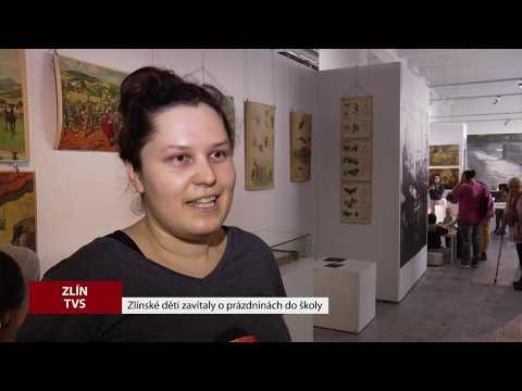 TVS: Zlínský kraj 9. 3. 2019