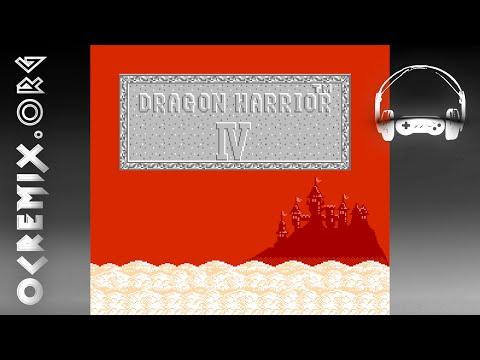 OC ReMix #1281: Dragon Warrior IV 'The Grief of Aktemto' [Elegy] by Ryan8bit