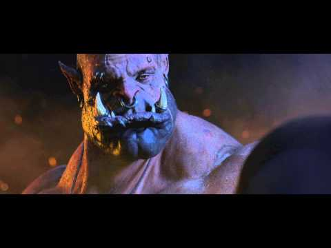 commercial - Return to a savage world. Garrosh Hellscream has escaped through the Dark Portal and forged the orc clans of old into a terrifying war machine known as the Iron Horde. Take your place on the...