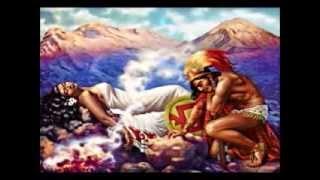 Video Leyenda Del Volcan Popocatepetl e Iztaccihuatl (Loquendo) MP3, 3GP, MP4, WEBM, AVI, FLV Desember 2017