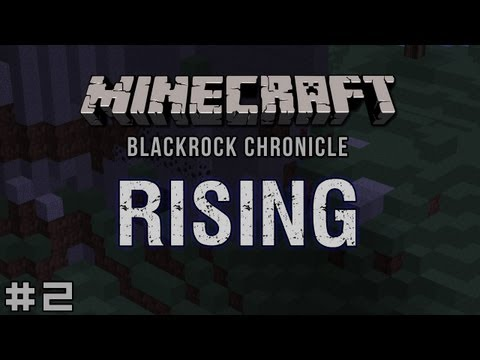 chronicle - The Blackrock Chronicles continues with Season Three: Rising! Rythian, Zoey and Teep are starting to make a new life for themselves in the dunes of the deser...