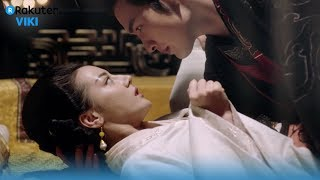Video The King's Woman - EP8 | Sleep Together [Eng Sub] MP3, 3GP, MP4, WEBM, AVI, FLV Maret 2019