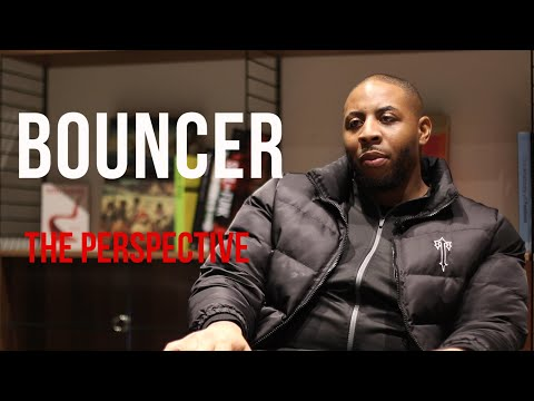 Bouncer Interview: Definitive Redemption | The Perspective (@AmaruDonTV)