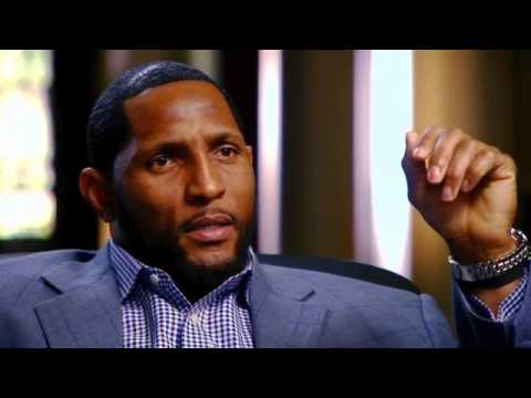 Ray Lewis - Watch the company you keep!