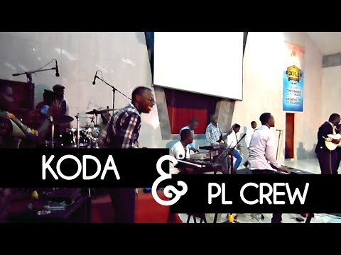 KODA and the PL Crew (Nsem Piii) | Jaystiqs