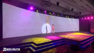 SAMSUNG GALAXY NOTE 3 VIETNAM LAUNCH BY ZOE EVENTS
