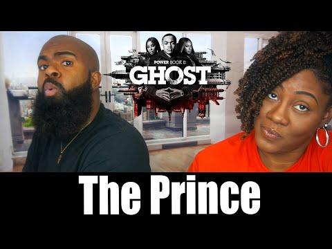 (REVIEW ) Power Book II Ghost Season 1 episode 4 The Prince  (RECAP)