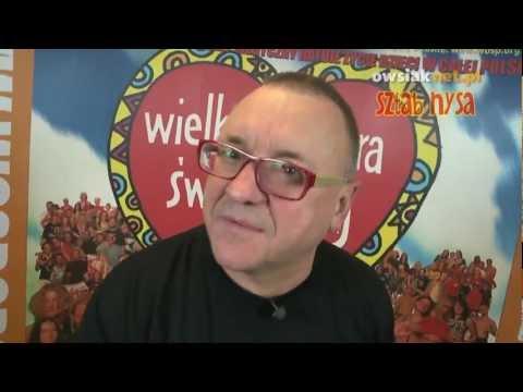 Jurek Owsiak zaparsza na finał WOŚP w Nysie ! | Nysa Sztab WOŚP