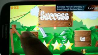 Greedy Monkey:Puzzle Game FREE YouTube-Video
