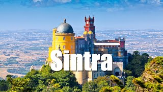SINTRA, Portugal. UNESCO World Heritage Site. HD - YouTube