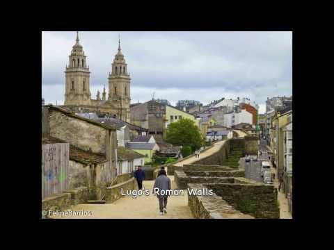 Lugo Galicia, Spain