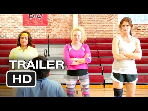 The Hot Flashes TRAILER 1 (2013) - Brooke Shields Movie HD