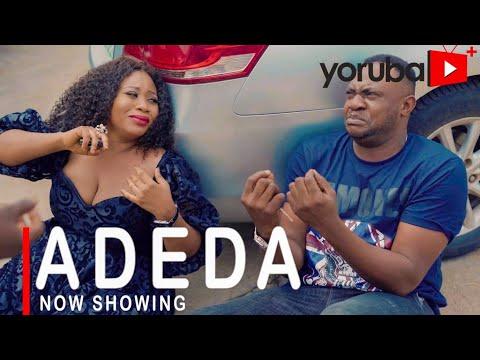 Adeda Latest Yoruba Movie 2021 Drama Starring Odunlade Adekola   Wunmi Toriola   Kiki Bakare