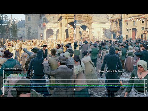 assassin's creed unity xbox one occasion