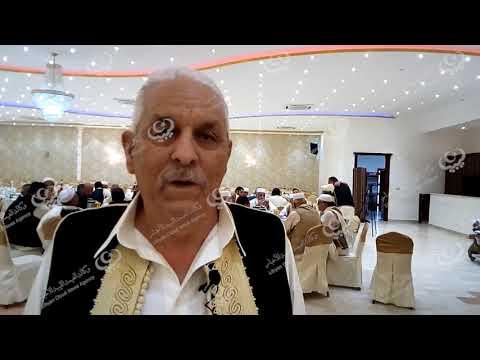 حفل معايدة وتكريم بنادي الجزيرة في زوارة