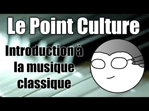 musique - Après avoir abandonné à trois reprises l'écriture d'un Point Culture complet sur la musique classique, la nouvelle formule me permet de vous offrir un très b...