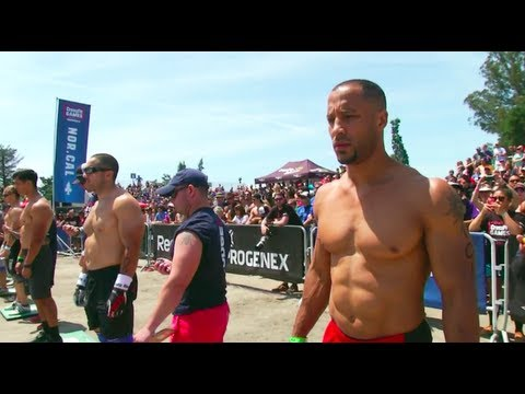 crossfit - The CrossFit Games -- (http://games.crossfit.com)