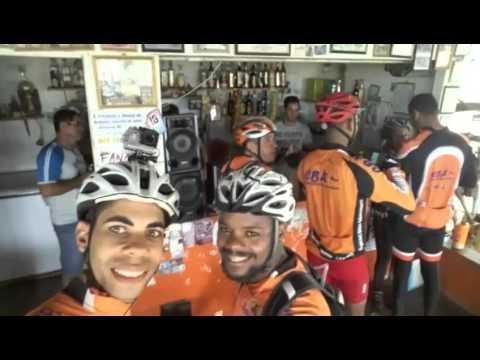 CBA no 1° Cicloturismo em Riachão do Jacuípe