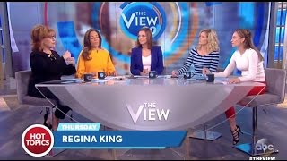 Panel Chats - Grim CBO Numbers Of TrumpCare - The View