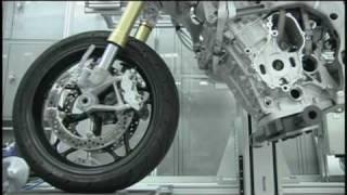 8. BMW S1000RR development history (1)