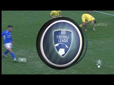 Football League: ΙΩΝΙΚΟΣ – ΝΙΚΗ ΒΟΛΟΥ   2-0 | ΟΛΟΚΛΗΡΟΣ ΑΓΩΝΑΣ | 08/02/2020 | ΕΡΤ