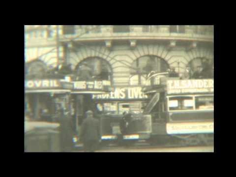 Southampton, Octobre 10, 1930
