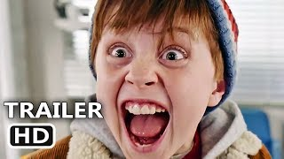 RESIDENT ALIEN Trailer (2020) Alan Tudyk, Sci-Fi Series by Inspiring Cinema