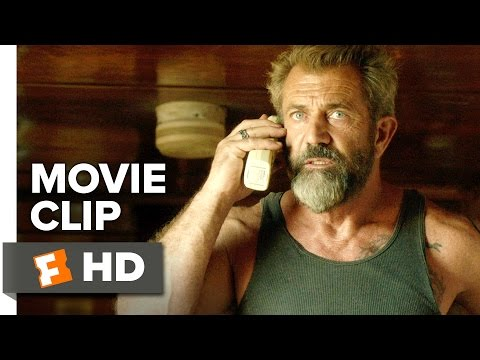 Blood Father (Clip 'Phone Call')