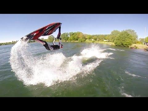 Pont-l'Évêque Drone Video