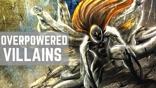 Video Top 10 Overpowered Villains in Anime MP3, 3GP, MP4, WEBM, AVI, FLV Juni 2019