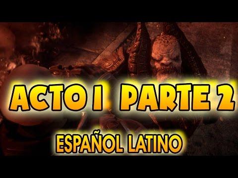 GEARS OF WAR ULTIMATE EDITION | CAMPAÑA | ACTO 1 (PARTE 2) ESPAÑOL LATINO!! (видео)