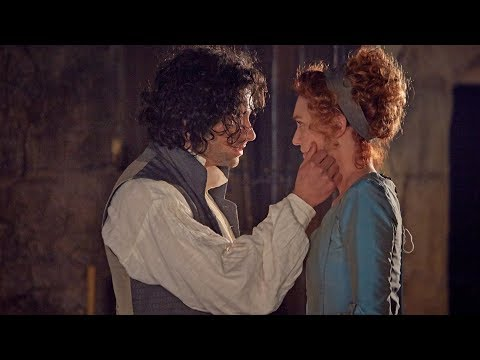 Poldark, Best Scenes: The Dress