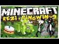 NARODZINY DINOZAURA! - reZi & Pingwin ADVENTURES #9