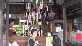 たなばたミニコンサート1・羽黒げんき主催者挨拶