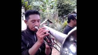 Bahasa Cinta (by Blessing Trumpet Amboina) Ambon