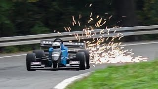 Nonton Sparks   Speed    Extreme Formula Cars    Hillclimb Master 2016 Film Subtitle Indonesia Streaming Movie Download