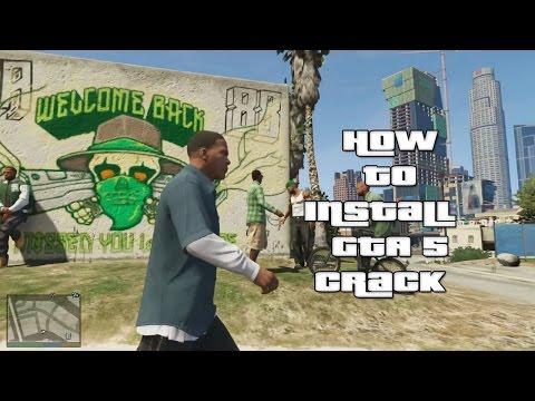 Download Grand Theft Auto V - latest version