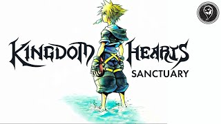 Download Lagu Kingdom Hearts 2 - Sanctuary [Band: Élan Vital] (Punk Goes Pop Style Cover) Mp3