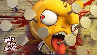 Video การ์ตูน เต็มเรื่อง : ออดิชัน - Mad Box Zombies MP3, 3GP, MP4, WEBM, AVI, FLV Desember 2018