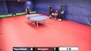 Чернобаев С. vs Бачурин М.