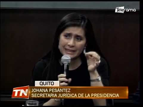 Presidente Moreno emitió veto total al código orgánico de salud
